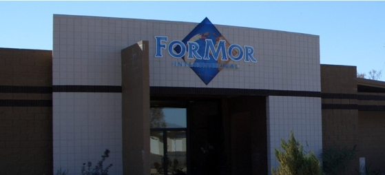 ForMor headquarters video